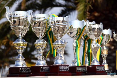 GP Motonautica (239) Troféus - Taças