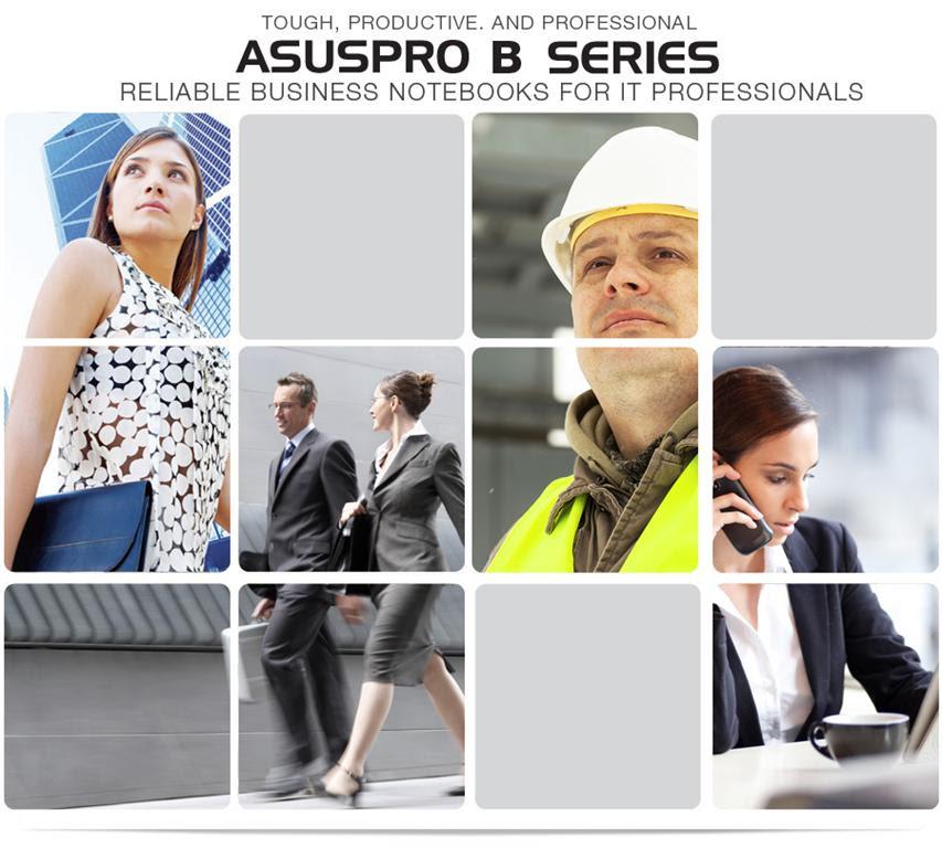 ASUSPRO P Series