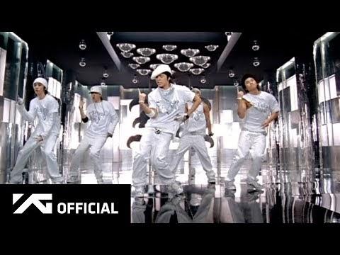 BIGBANG - La La La