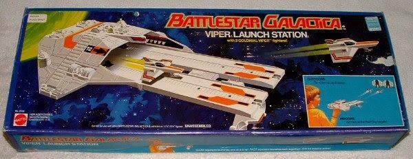 galactica_viperlauch