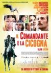 Locandina: Il comandante e la cicogna