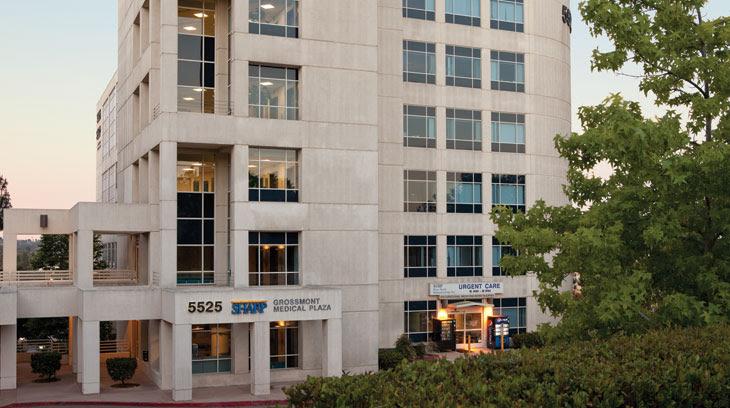 About Sharp Reesstealymedicalgroup San Diego Sharp