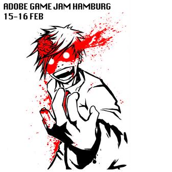Adobe Game Jam in Hamburg