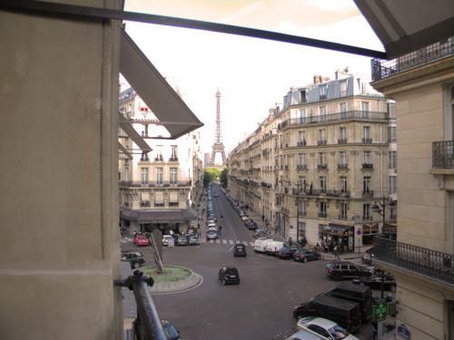 paris gezi notları kendin dik