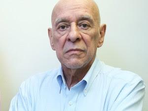 Jornalista Xico Vargas morreu nesta quarta-feira (Foto: Divulgação/BandNews)