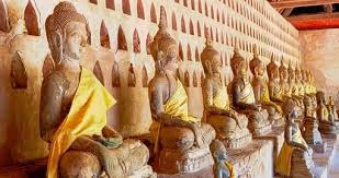 Development of Buddhist Tourism in the Country