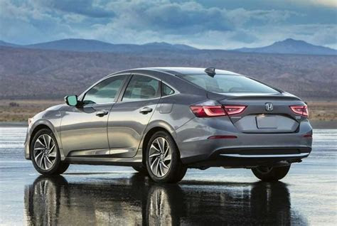 honda accord redesign release date  concept