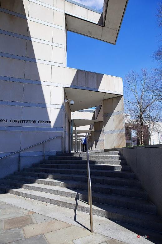 Philadelphia, National constitution center 011