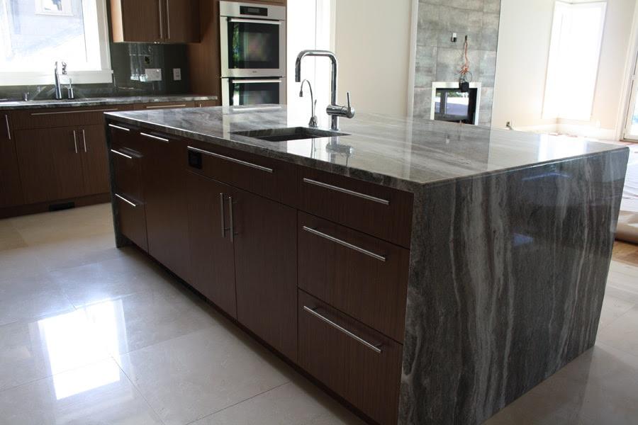 Custom Kitchen Cabinets & Bath Cabinetry | Surrey | Canada ...