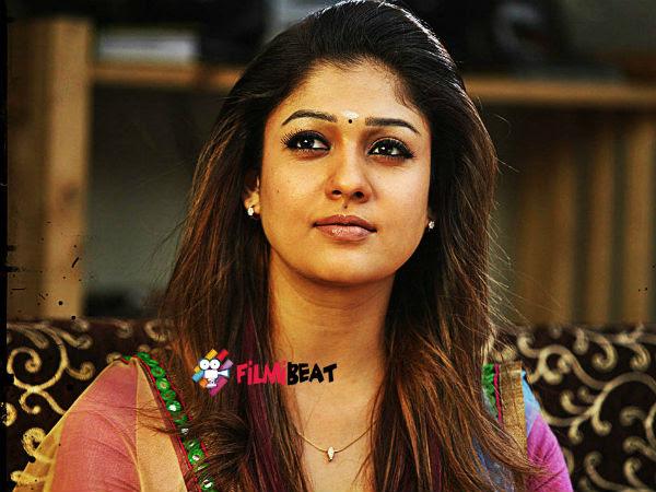 Nayanthara supports Jallikkattu