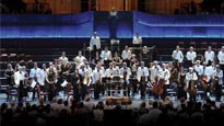 FREE BBC Concert Orchestra of London pre-sale code for concert tickets.