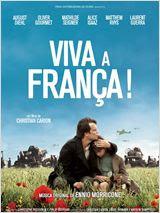 Viva a França!