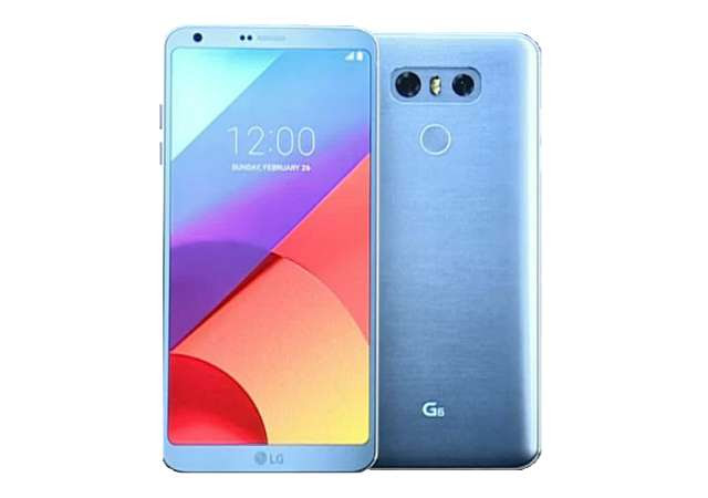 LG G6 with FullVision QHD+ Display Officially Announced: Full Details