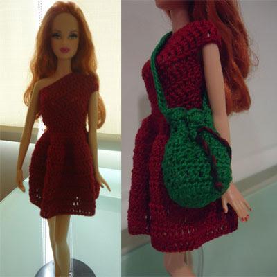 MariaLaLarga-Crochet Free Patterns Collection | 400x400