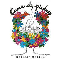 El disco, <i>Cuna de piedras</i> (2011).