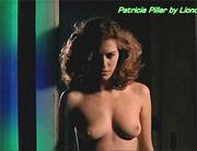 Patricia Pillar nua no filme A Maldição de Sampaku