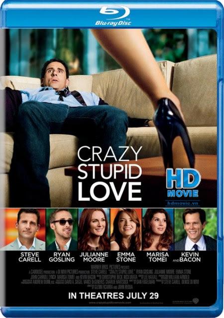 Crazy Stupid Love (2011) - BRRip XviD-playXD
