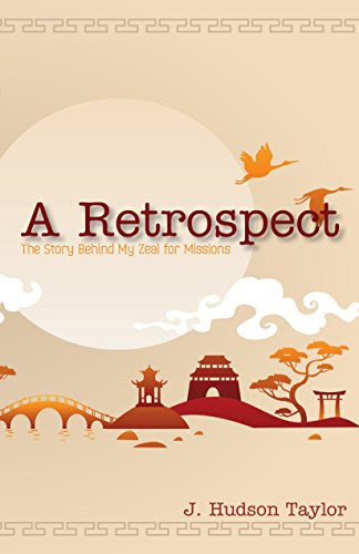 A Retrospect: The Story Behind My Zeal for Missions
