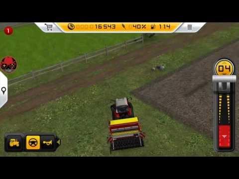 Mısırımı Ektim - Farming Simülatör 14