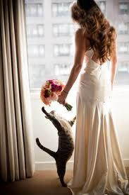cutest wedding photo ever.