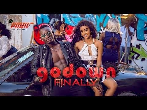MUSIC VIDEO: Finally – Go Down