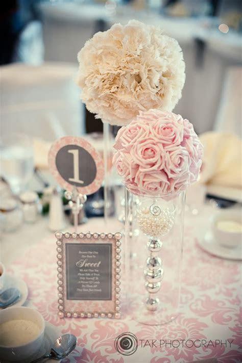 25 stunning Wedding Centerpieces   Part 12   Belle The