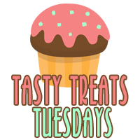 Tasty Treats Tuesdays
