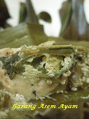 Garang Asem Ayam-Etie