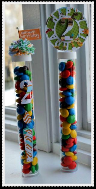 Birthday tubes rah