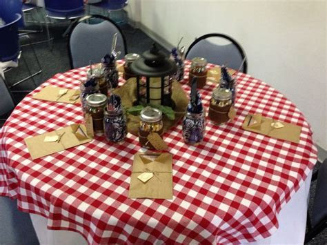 28 best images about Party table decorations on Pinterest