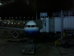 United 624: ORD to DCA