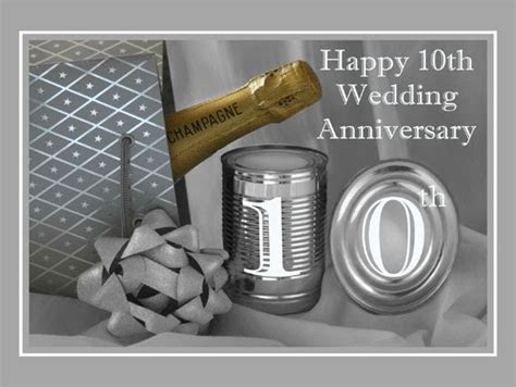 Happy 10 Year Wedding Anniversary   www.pixshark.com