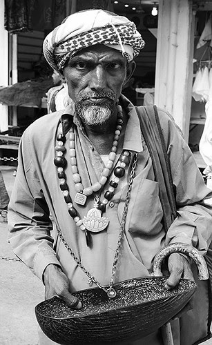 The Fakirs Of Ajmer by firoze shakir photographerno1
