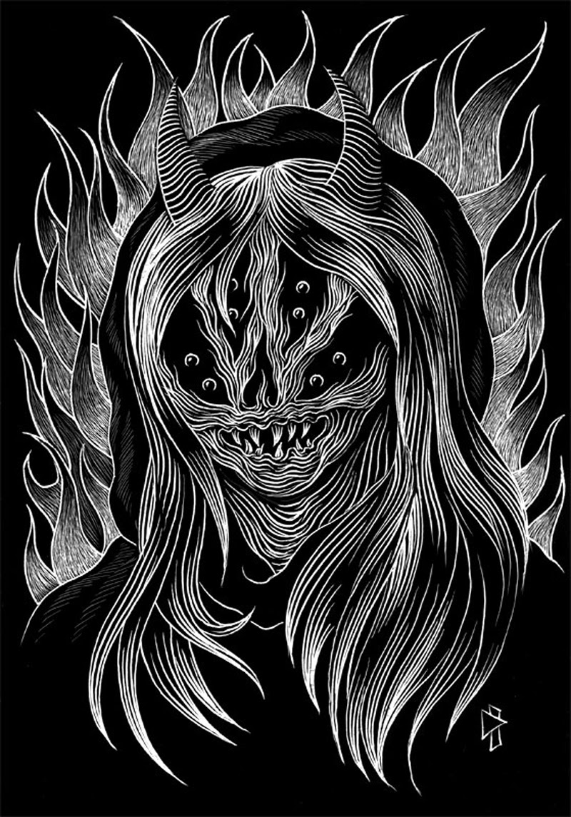 Tomahawk - Demon 1