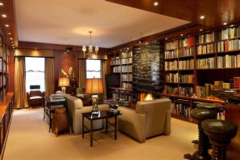 home library designs  draw inspiration