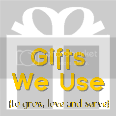 Gifts We Use