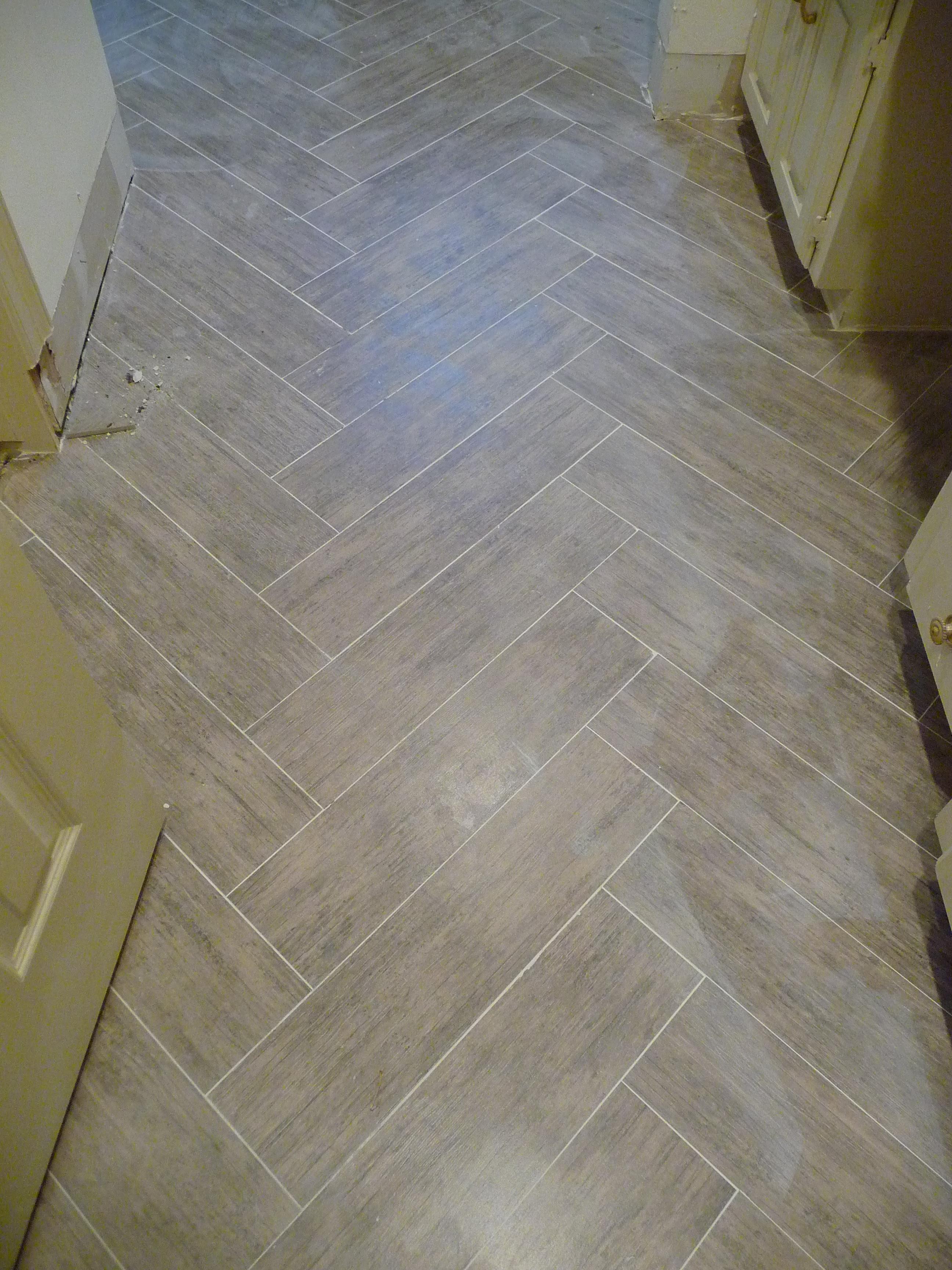 Kitchen Floor Tiles Designs