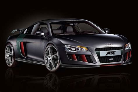 Hd Car wallpapers: audi r8 wallpaper black