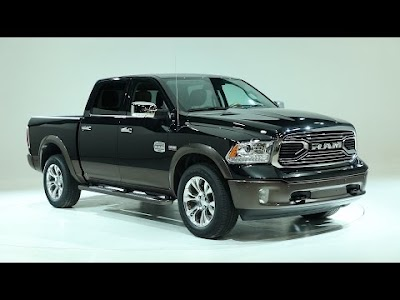 Ram Truck Debuts 'RV Match Brown' Color Option
