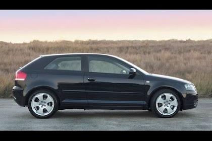 Audi A3 2004 Tdi 20