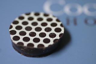 Cocoa Bella - Recchiuti Sesame Nougat