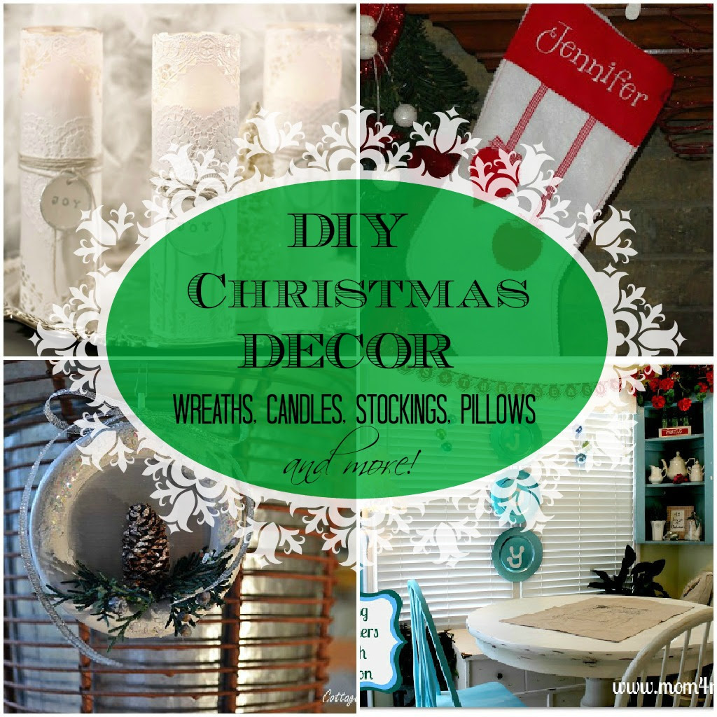 Interior Design Christmas Decorating Ideas Amp Diy Projects Post View