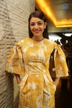 Kajal Agarwal Latest Photos - 19 of 42