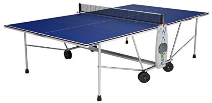 Table De Ping Pong Comment Choisir En 2019 Guide Complet