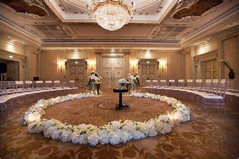 Luxury Wedding at Shangri La Hotel Paris