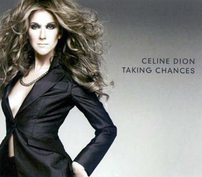 one of the living cd review celine dion taking chances. Black Bedroom Furniture Sets. Home Design Ideas