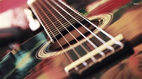 Acoustic Guitar wallpaper ·? Download free awesome full HD