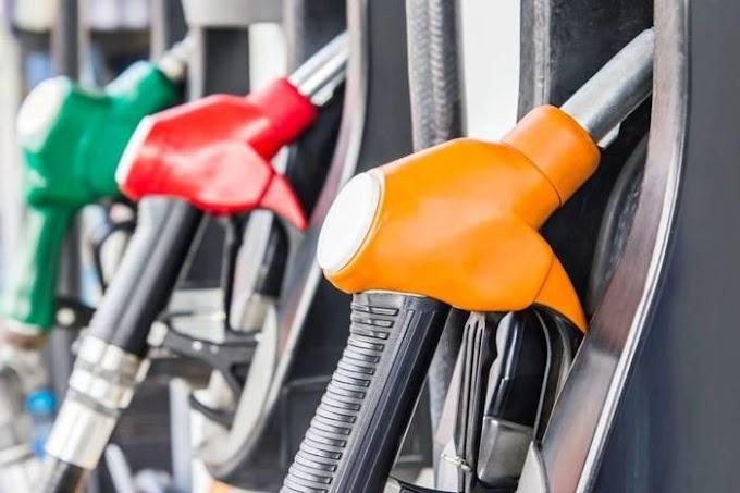 ATENÇÃO! Preço da gasolina cai 0,5% e diesel aumenta em 0,20% a partir desta quinta-feira(18)