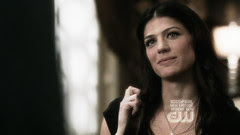 Genevieve Cortese as 'Ruby' on SUPERNATURAL [click to enlarge]