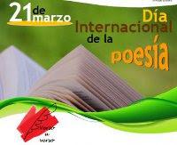Día internacional de poesía